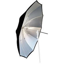 36 in. SoftLighter Umbrella with Removable 8mm Shaft Image 0