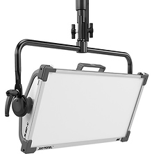 SkyPanel S60-C LED Softlight with Manual Yoke (Black, Edison) Image 0
