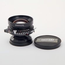 210mm f/5.6 SIRONAR-N Large Format Lens - Used Image 0