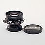 210mm f/5.6 SIRONAR-N Large Format Lens - Used