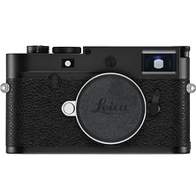 M10-P Digital Rangefinder Camera (Black Chrome) Image 0