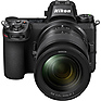 Z7 Mirrorless Digital Camera with 24-70mm Lens Thumbnail 3