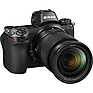 Z6 Mirrorless Digital Camera with 24-70mm Lens and FTZ Mount Adapter Thumbnail 2