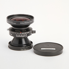Super-Angulon 75mm f/5.6 Lens - Pre-Owned Image 0
