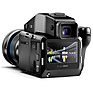 XF Medium Format DSLR Camera with 45mm LS Lens & IQ4 150MP Digital Back