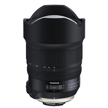 SP 15-30mm f/2.8 Di VC USD G2 Lens for Nikon Image 0