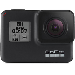 GoPro HERO7 Black Image