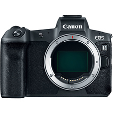 EOS R Mirrorless Digital Camera Body Image 0