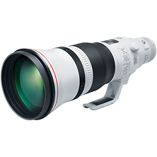 EF 600mm f/4L IS III USM Lens Image 0