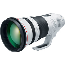 EF 400mm f/2.8L IS III USM Lens Image 0