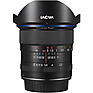 Laowa 12mm f/2.8 Zero-D Lens for Nikon F (Black)