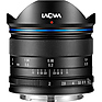 Laowa 7.5mm f/2 MFT Lens for Micro Four Thirds (Black)