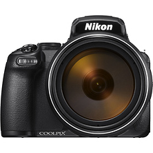 COOLPIX P1000 Digital Camera - Black (Open Box) Image 0