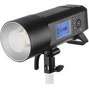 AD400Pro Witstro All-In-One Outdoor Flash