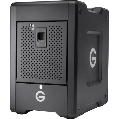 G-SPEED Shuttle 16TB 4-Bay Thunderbolt 3 RAID Array (4 x 4TB) Image 0