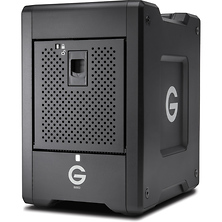 16TB G-SPEED Shuttle 8-Bay Thunderbolt 3 SSD RAID Array (8 x 2TB) Image 0