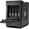 16TB G-SPEED Shuttle 8-Bay Thunderbolt 3 SSD RAID Array (8 x 2TB) Thumbnail 2