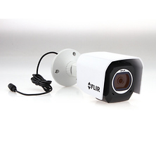 FX Outdoor Wireless HD Camera with Weatherproof Monitoring - Pack of 2 - Open Box Image 0
