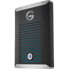 500GB G-DRIVE mobile Pro Thunderbolt 3 External SSD Image 0