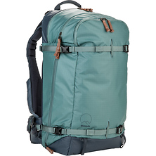 Explore 40 Backpack Starter Kit with 2 Small Core Units (Sea Pine) Image 0