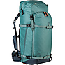 Explore 60 Backpack Starter Kit with 2 Small Core Units (Sea Pine)