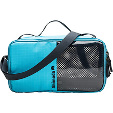 Medium Accessory Case (River Blue) Image 0