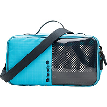 Large Accessory Case (River Blue) Image 0