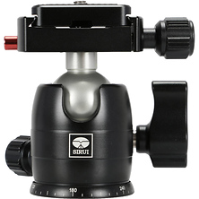 B-00 Series Mini Ball Head (Black) Image 0