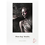11 x 17 in. Photo Rag Metallic Paper (25 Sheets)
