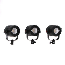 301 LED 3 Light Kit - 3 P360's - Open Box Image 0