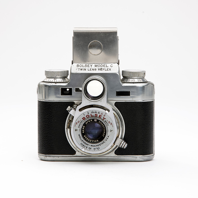 Bolsey Model C Camera - Used Image 0