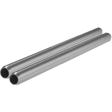 15mm Rods (Pair, 18 in.) Image 0