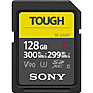 128GB SF-G Tough Series UHS-II SDXC Memory Card