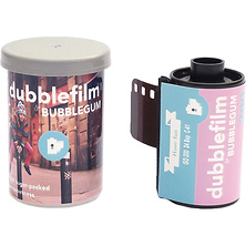 Bubblegum 200 Color Negative Film (35mm Roll Film, 24 Exposures) Image 0