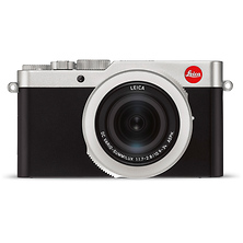 D-LUX 7 Digital Camera (Silver) Image 0
