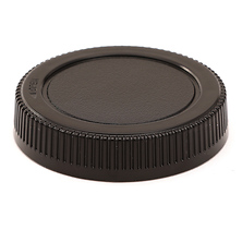 Rear Lens Cap for Micro Four Thirds Lenses Image 0