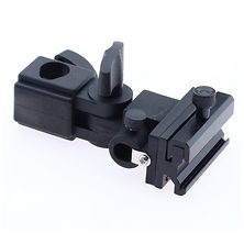 Swivel Adapter with Cold Shoe Image 0
