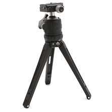 Tabletop Tripod (Metal, Black) Image 0