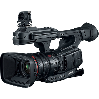 XF705 Professional 4K Camcorder Image 0