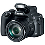 PowerShot SX70 HS Digital Camera (Black)