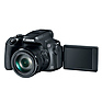 PowerShot SX70 HS Digital Camera (Black) Thumbnail 4