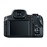 PowerShot SX70 HS Digital Camera (Black) Thumbnail 6
