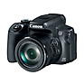 PowerShot SX70 HS Digital Camera (Black) Thumbnail 1