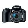 PowerShot SX70 HS Digital Camera (Black) Thumbnail 2