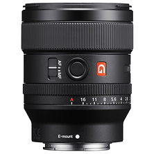 FE 24mm f/1.4 GM Lens Image 0