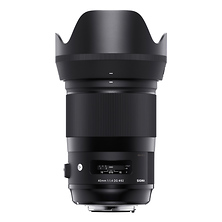 40mm f/1.4 DG HSM Art Lens for Sony E Image 0