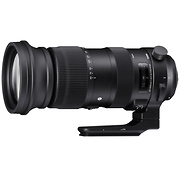 60-600mm f/4.5-6.3 DG OS HSM Sports Lens for Canon EF