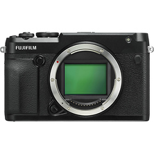 GFX 50R Medium Format Mirrorless Camera Body Image 0