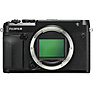 GFX 50R Medium Format Mirrorless Camera Body
