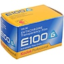 E100G 135-36 Ektachrome Professional Color Slide (Transparency) Film (ISO-100)